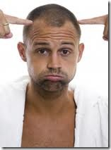 pattern baldness in men solution