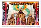【仙山協靈宮】九天玄女娘娘祖廟~感恩黃師姊及曹師兄和九龍佛具結緣