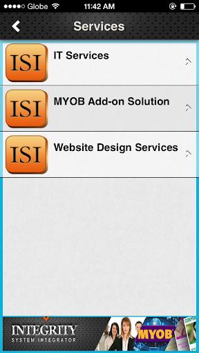玩商業App|Integrity System Integrator免費|APP試玩