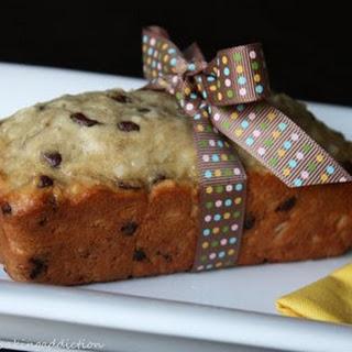 Banana Bread with an Almond Joy Twist… Recipe