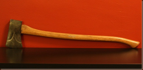 Wood Trekker An Introduction To Axes Part 3 Variations And