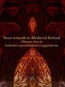 Sami Wizards in Medieval Iceland Cover