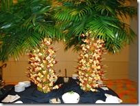Accestry.com vip接待处的水果ka-bob树