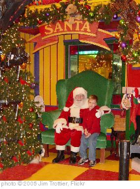 Flickr 3971000872 - The Santa Dilemma