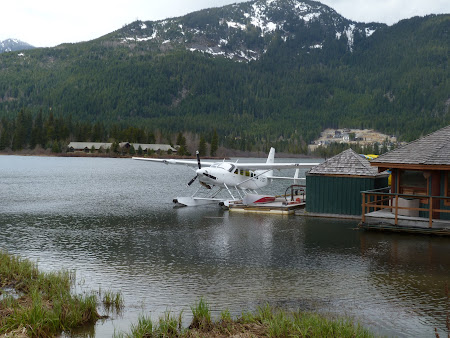 Whistler Airport