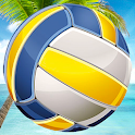 Beach Volleyball World Cup icon