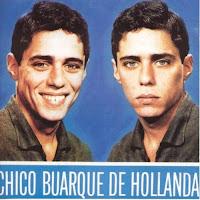 Chico Buarque en Español