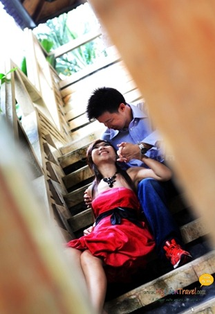 Wedding shooting in ubud 19