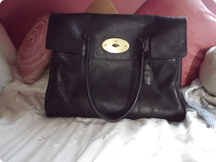 6dba51f242c5 Lifestyle Graduate  Heaven in a Handbag  1 - Mulberry Bayswater