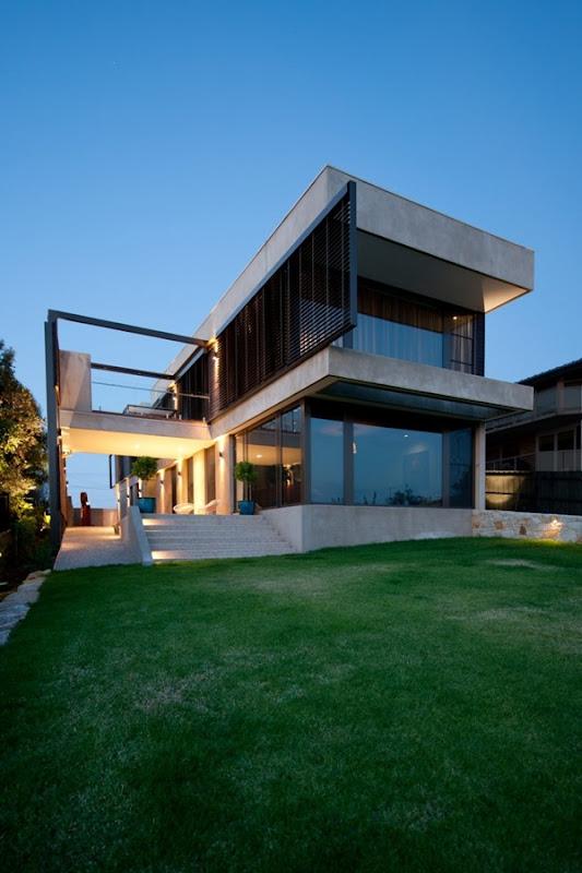 casa-moderna-Hill-House