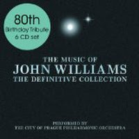 The Music Of John Williams: The Definitive Collection (Amazon Exclusive)