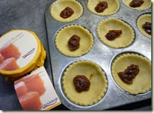 quince tartlets2