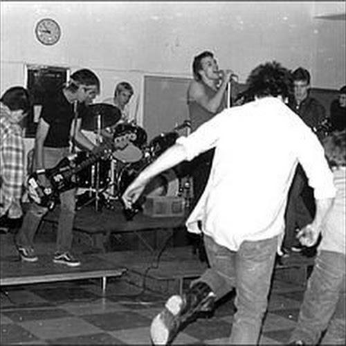 Youth Brigade