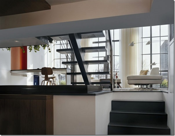 case e interni - new york - loft - bianco (9)
