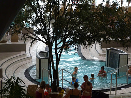Imagini Burgenland: spa St. Martins Therme & Lodge