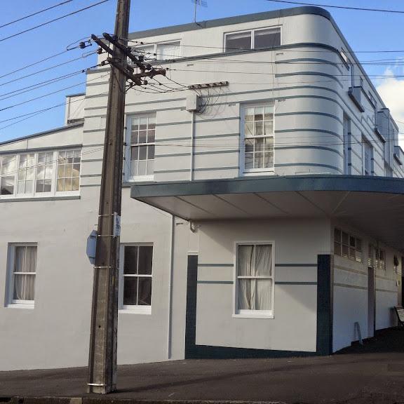 Art Deco House Exterior Colours Art Center