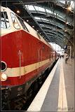 Baureihe 119