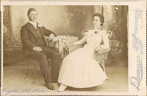 Cabinet Card from Jen Grand Forks Antique mall