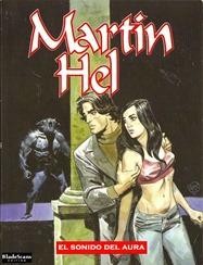 MARTIN HEL IX-06 El Sonido del Aura