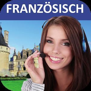 Französisch Lernen & Sprechen 教育 App LOGO-硬是要APP
