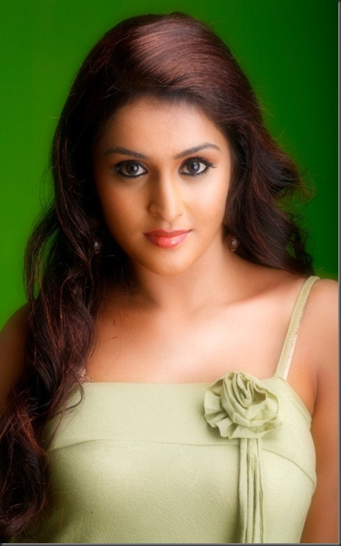 Remya Nambeesan Hot Photoshoot Stills