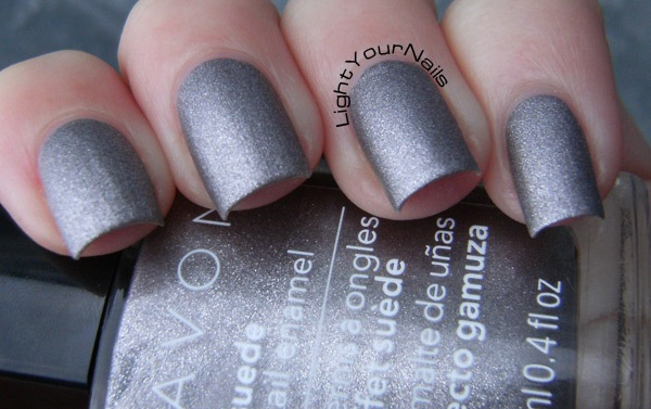 Avon Platinum Beauty
