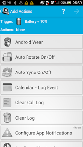 MacroDroid - Device Automation v3.0.4