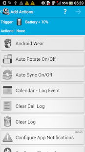 MacroDroid - Device Automation - screenshot thumbnail
