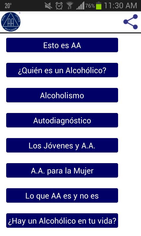 Alcoholicos Anonimos A.A. - Google Play Store revenue