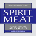 Spirit Meat Daily Devotional icon