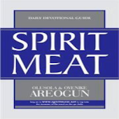 Spirit Meat Daily Devotional