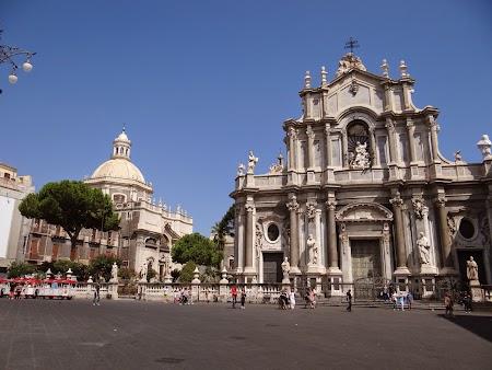 17. Catedrala din Catania.JPG