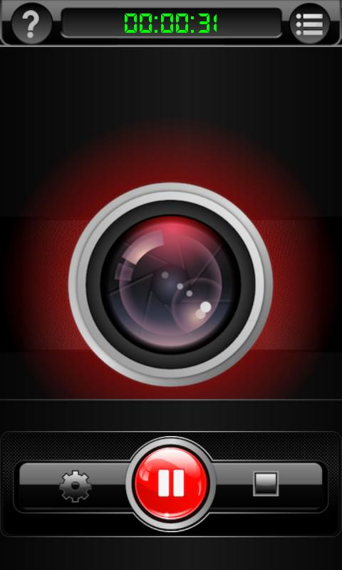 Display Recorder Preview - screenshot