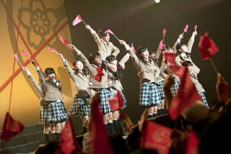 Sakura Gakuin_Concert_Road to graduation_2013_04