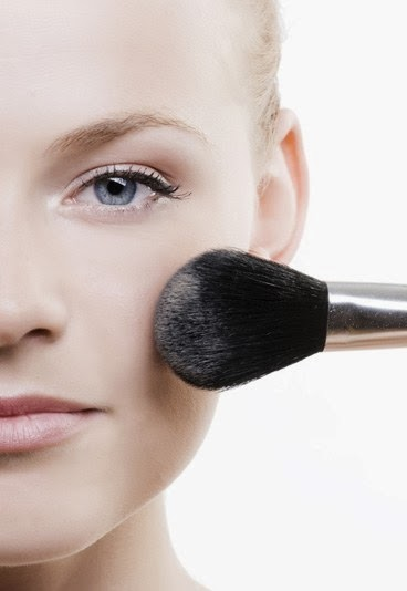 Tips Memilih Make Up Brush