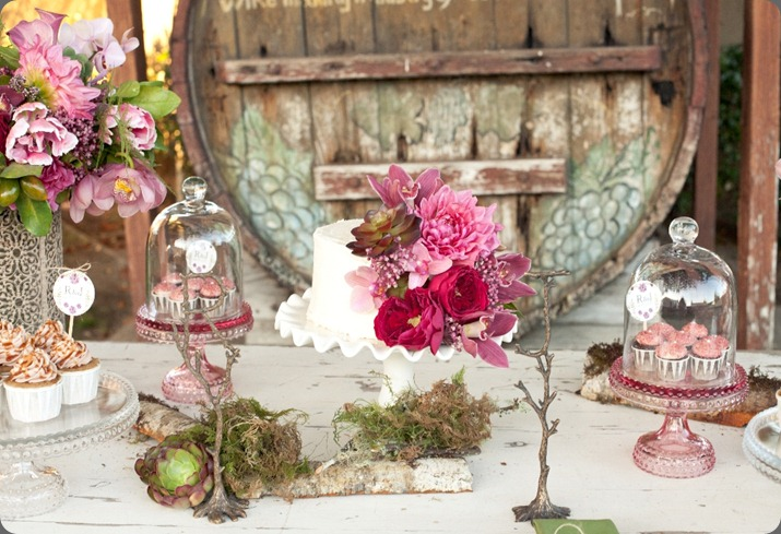 botanical brouhaha cake flowers. Black Bedroom Furniture Sets. Home Design Ideas