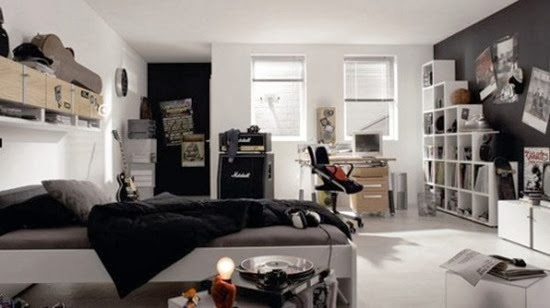 teenage-boy-room-of-a-music-fan-554x310