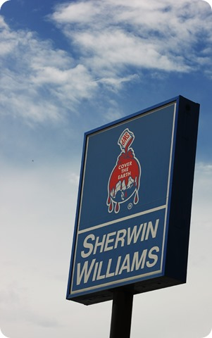 my sherwin williams store