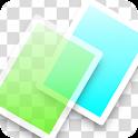 PhotoLayers〜Superimpose,Eraser icon