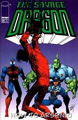 P00038 - Savage Dragon #36