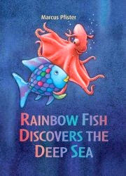 Rainbow FIsh Discovers Deep Sea