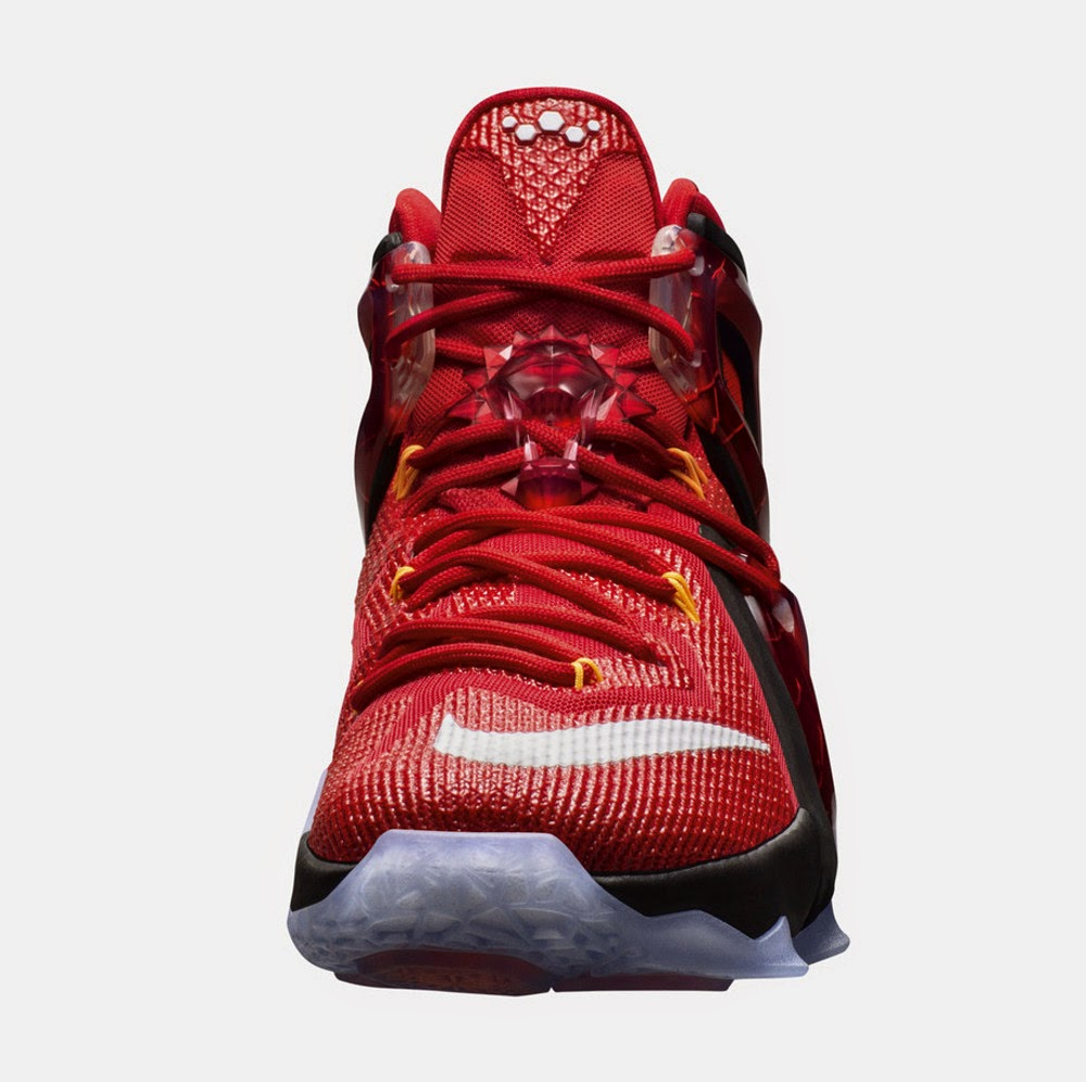 designer fashion 24dcf f73d5 ... Nike Intoduces Elite Versions of LeBron 12 KD 7 Kobe 10 ...