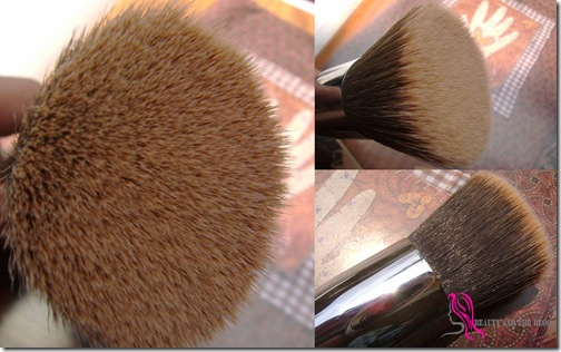 Sigma F80 Flat Top Kabuki Brush Review