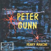 The Music from Peter Gunn