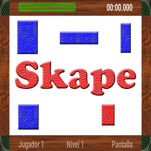 Skape Free LOGO-APP點子