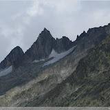 kleine Gletscher, Grimselpass