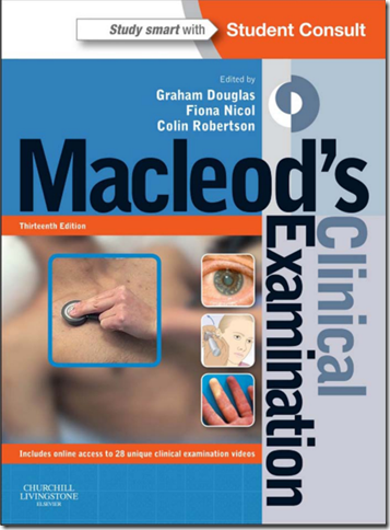 macleod's-clinical-examination