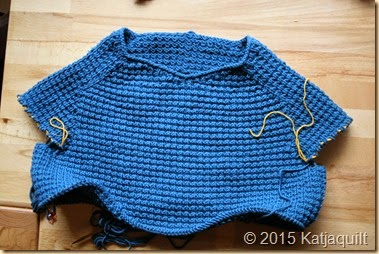on my needles KW0815