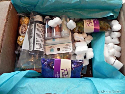 scribble shop mystery box