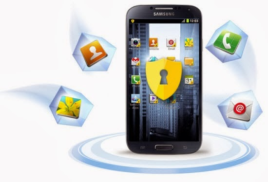 How To Disable KNOX Security Service on Samsung Galaxy Line Up